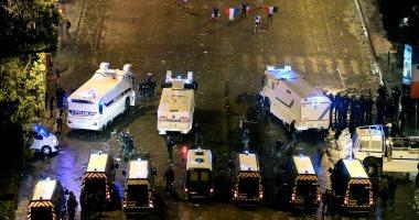 """اعتقال 5 أشخاص فى إطار التحقيقات حول هجوم """"ستراسبورج """" عام 2018"""