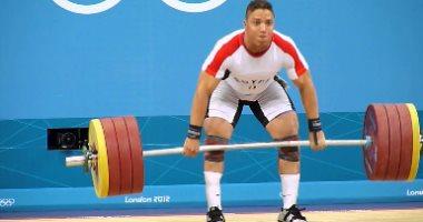 حكم الأثقال يشكو رئيس الاتحاد فى وزارة الرياضة