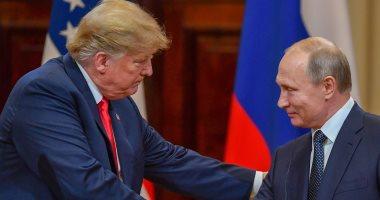 الكرملين: لا نشك فى إمكانية عقد لقاء بين بوتين وترامب مستقبلا