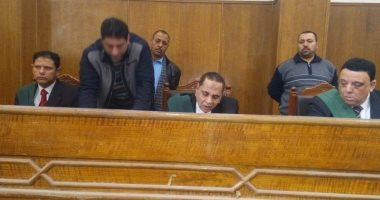 """قطار المحاكمات.. نظر محاكمة 66 متهما بـ""""فض اعتصام رابعة"""""""