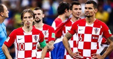 3 أسباب حرمت منتخب كرواتيا من التتويج الأول بكأس العالم