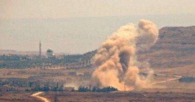 """القوات الروسية فى سوريا تدمر طائرة بدون طيار أطلقها المسلحون نحو """"حميميم"""""""