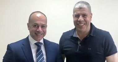 أحمد شوبير: كل الآمال أن أكون على قدر تطلعات وأمانى مسئولى قناة «On Sport»