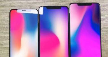 توقعات بتراجع مبيعات هواتف أيفون المقبلة بسبب شعبية iPhone X