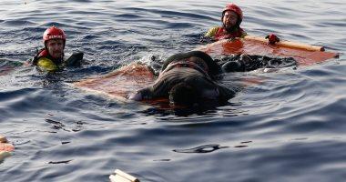 انتشال جثة شاب غرق أثناء استحمامه فى النيل بالقناطر الخيرية