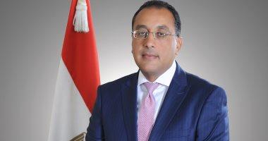 مصطفى مدبولى يهنئ رئيس الجمهورية بالعام الميلادى الجديد