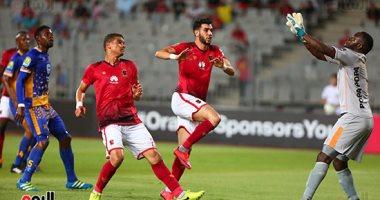 """وليد أزارو """"احتياطي"""" فى مباراة المغرب وبوركينافاسو"""