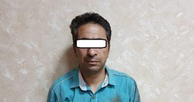 القبض على عاطل وراء سرقة ربة منزل بالمعاش تحت تهديد السلاح بالزيتون