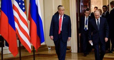 اجتماع بوتين ترامب فى مجموعة العشرين قد يُعقد ولكن بشكل وجيز