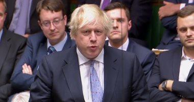 جونسون: يجب أن تنسحب بريطانيا من الاتحاد الأوروبى فى أكتوبر سواء باتفاق أو بدون