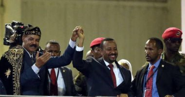 إثيوبيا تعتزم سحب قواتها من الحدود مع إريتريا
