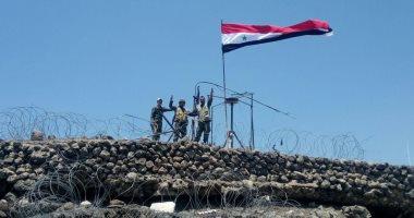 سفير دمشق فى بيروت: أكثر من 90% من الأراضى السورية أصبحت آمنة