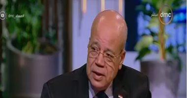 الدكتور حماد عبد الدايم - المتحدث الرسمى باسم وزارة الزراعة