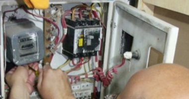 نظر تجديد حبس موظفين بشركة الكهرباء بالمقطم بتهمة الرشوة