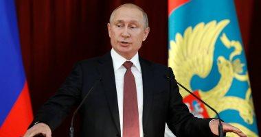 بوتين يدعو لإنشاء مركز للتعاون الدولي بالشرق الأقصى