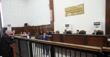 تجديد حبس 4 متهمين لاتهامهم ببث اخبار كاذبة بمكملين2 45 يوما