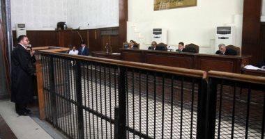 """خلال ساعات.. الحكم فى إعادة محاكمة 23 متهمًا بـ""""التخابر مع حماس"""""""