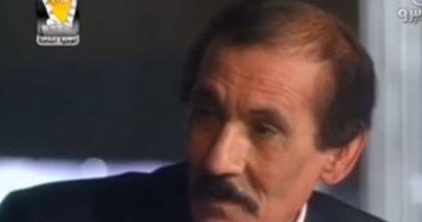 عبد الله غيث يتنبأ بموته أثناء تصوير ذئاب الجبل.. اعرف التفاصيل