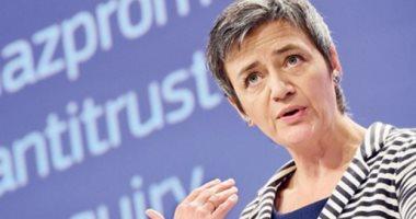 المفوضية الأوروبية: ندرس قرار محكمة العدل بشأن آبل قبل اتخاذ أى إجراءات