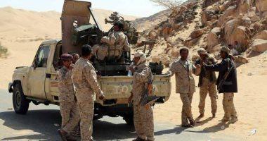 قتلى وجرحى فى صفوف المليشيات خلال اشتباكات مع الجيش اليمنى غربى الجوف