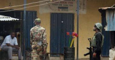 القوات السنغالية تنجح فى اختبار قواتها فى مكافحة الإرهاب