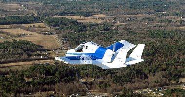 فولفو تستعد للكشف عن أول سيارة طائرة العام المقبل
