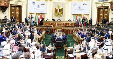البرلمان العربي يثمن الجهود المصرية لإتمام المصالحة الفلسطينية