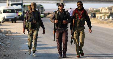 العثور على أسلحة وأدوية من مخلفات الإرهابيين في ريف القنيطرة