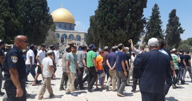 منظمة التعاون الإسلامى تدين اقتحام المسجد الأقصى والاعتداء على المصلين