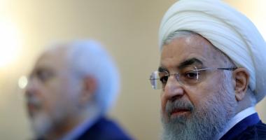 رئيس أركان الجيش الإيرانى: أمريكا تخاطر برد فعل لن تتخيله وستأسف عليه