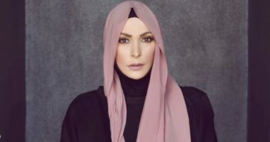 """شاهد.. فيديو كليب """"حجابك تاج"""" جديد المطربة أمل حجازى"""
