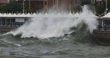 """أوامر بإجلاء السكان بشمال الفلبين تحسبا لإعصار """"مانجخوت"""""""