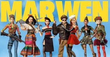 فيلم Welcome to Marwen يحقق 3 ملايين دولار فى 3 أيام من طرحه