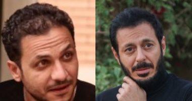 بيتر ميمى مخرجا لفيلم مصطفى شعبان الجديد فى صيف 2019