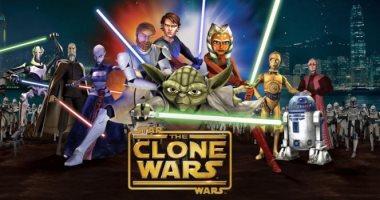 شاهد برومو جديد للموسم السابع والأخير من Star Wars: The Clone Wars