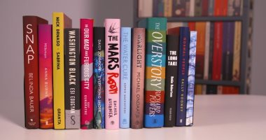 جائزة مان بوكر: لأول مرة منذ 50 عاما يصلنا هذا العدد من الروايات