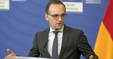 اجتماع بين وزيرى خارجية روسيا وألمانيا لبحث الوضع بسوريا