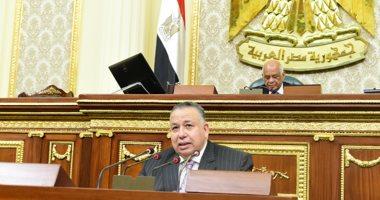 وكيل البرلمان: سنكرم محمد صلاح فى الوقت المناسب.. ويؤكد: صورة مشرفة لمصر