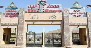 متحف النيل بأسوان يستقبل 6500 زائرا خلال أيام العيد