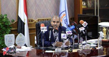 جامعة الأزهر تعلن عن تسكين المدن الجامعية بدءا من السبت القادم