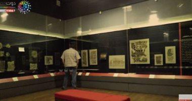 متحف النسيج المصرى يحتفل بعيده التاسع وينظم معرضًا للكتاب بخصم 75%