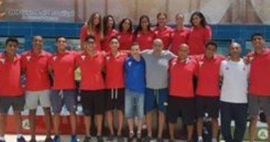 """""""السباحة"""" تحصد 10 ميداليات متنوعة بدورة الألعاب الأفريقية بالجزائر"""