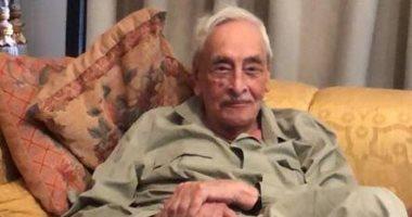 """ورحل """"البهظ بيه"""".. وفاة الفنان جميل راتب عن عمر 92 عاما.. شارك بالعزاء"""