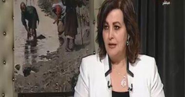 منى محرز: وزارة الزراعة غلظت عقوبة بيع اللحوم الفاسدة للمواطنين