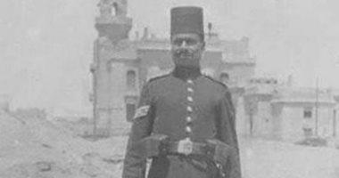 """""""الكونستابل"""".. 64 سنة فى حفظ الأمن بالشوارع المصرية وصولا لتكريم الملك"""