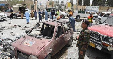 العنف فى باكستان - أرشيفية