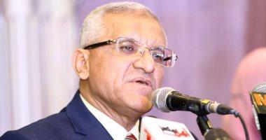 صور.. رئيس جامعة المنيا بمؤتمر مواجهة الإرهاب: رؤيتنا بناء الشباب وتعميق الانتماء