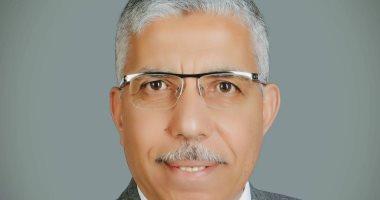 """مساعد رئيس حزب """"حماة الوطن"""" يستعرض أهمية الحفاظ على الأمن القومى"""