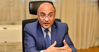 مروان عن أزمة القطن: الحكومة لن تتنصل من قراراتها وهتسمعوا أخبار فى صالح الفلاح