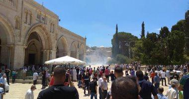 هدوء حذر يسود قطاع غزة بعد جولات التصعيد بين المقاومة الفلسطينية والاحتلال